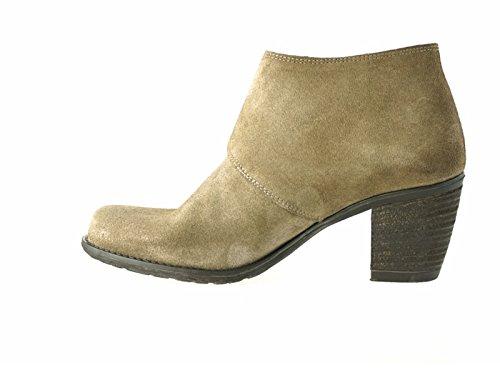 Beute beigem SämischHAUT und Fersen Platz Shoes Lince LsRfiv