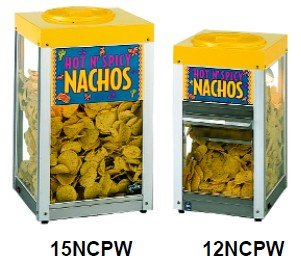 Star 7 Lb Chip Dispenser (12-Ncpw)