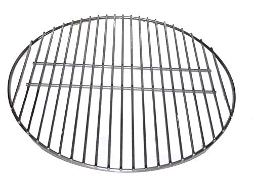 weber charcoal grill grate - 7