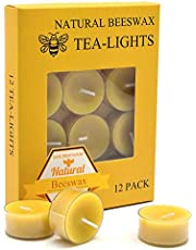 Tealight Candles in Assorted Designs and Colors, Rose Shaped Tealight Candles, Pineapple Shaped Tealight Candles. Great for That Special Occasions, Decorations & Gift Set.