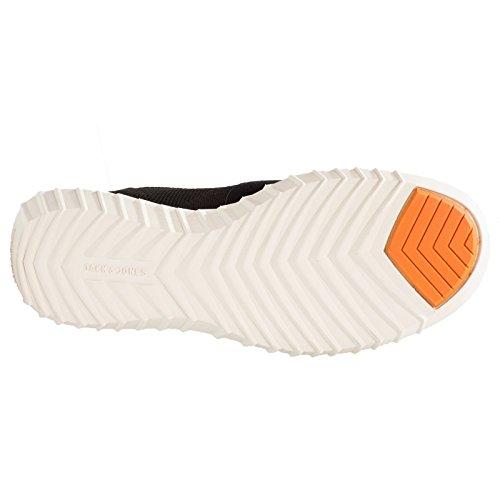 Nero Jack Sneaker amp; Jones EU Anthracite Uomo 40 AxTRBwxqI