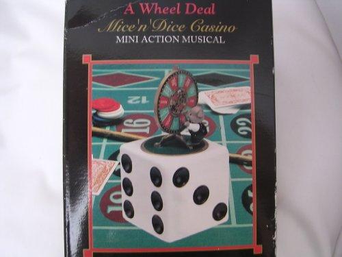 1996 Casino (Music Box