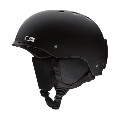 (Smith Optics Holt Helmet, Medium, Matte)
