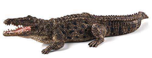 Mojo Nile Crocodile Toy Figure