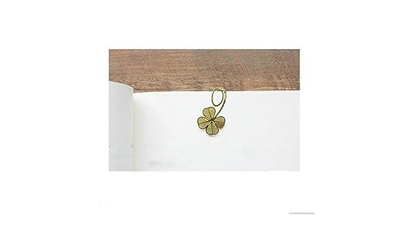 Primi Novelty hierba hueca de Lucky Clovers marcapáginas de ...