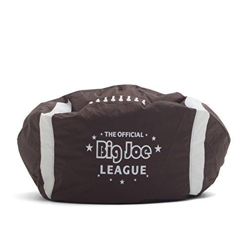Big Joe Football Bean Bag [並行輸入品]   B07HLKXMN1