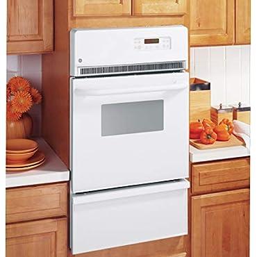 GE JGRP20WEJWW Single Wall Oven