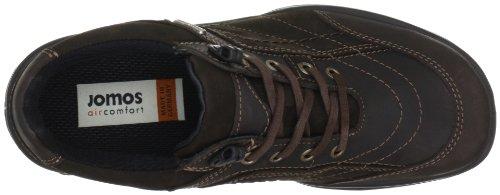 Jomos Panorama 2 457807 475 370 - Zapatos casual de cuero para hombre Marrón