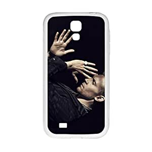 Thoughtful Hansome Man Design Hard Case Cover Protector For Samsung Galaxy S4
