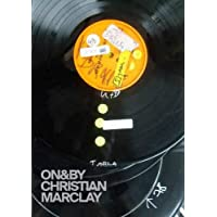 On&by Christian Marclay (Whitechapel: On & by)