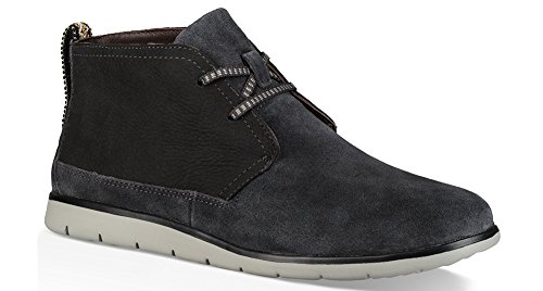 3de202dd50e free shipping ugg boots for men leather d192c 18445