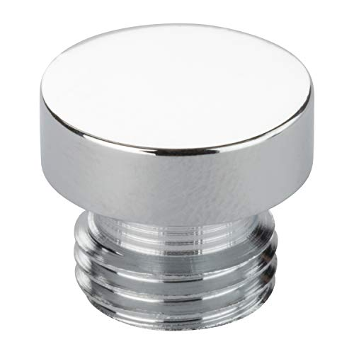 Baldwin Estate 1035.260.ITIP Square Finial Tip in Polished Chrome