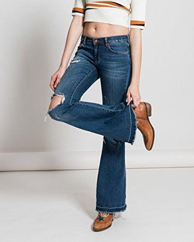 Jeans Valtornenche farrah Valtornenche Denim Jeans Valtornenche Denim farrah farrah Jeans wx6q0w