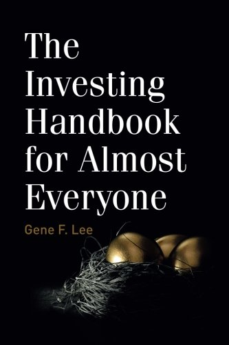 The Investing Handbook for Almost Everyone by CreateSpace Independent Publishing Platform