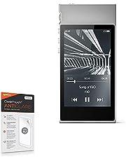 FiiO M7 Screen Protector, BoxWave® [ClearTouch Anti-Glare (2-Pack)] Anti-Fingerprint Matte Film Skin for FiiO M7