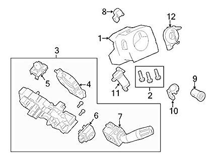 Amazon Com Steering Column Lock Actuator Automotive