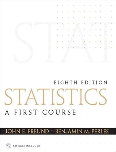 John E Freunds Mathematical Statistics Pdf