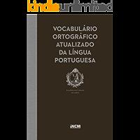Vocabulário Ortográfico Atualizado da Língua Portuguesa