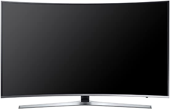 Samsung UE55KU6670 - Televisor curvo (Ultra HD 1600PQI, LED, 55 ...