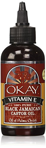 okay jamaican black castor oil - 7