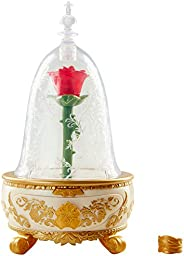 Disney Beauty & The Beast Live Action Enchanted Rose Jewelry Box