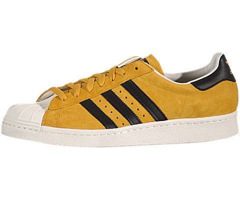 Glamour lb Aprendizaje  adidas SUPERSTAR 80s G61072 CRAFT GOLD, BLACK1, LEGACY- Buy Online in Chile  at chile.desertcart.com. ProductId : 7414539.