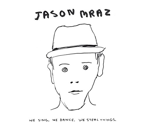 Jason Mraz - Promo Only Mainstream Radio, March 2008 - Zortam Music