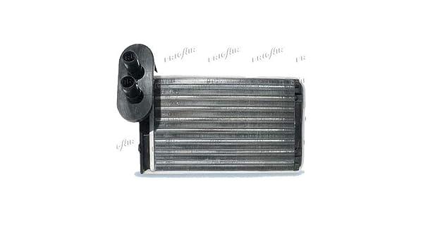 frigair intercambiador de calor para interior Calefacci/ón 0610.2010