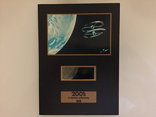 2001: a space odyssey. Original & numbered stenitype from the movie (2001 Space Odyssey Collectible compare prices)