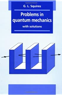 Lectures on quantum mechanics with problems exercises and their problems in quantum mechanics with solutions fandeluxe Gallery