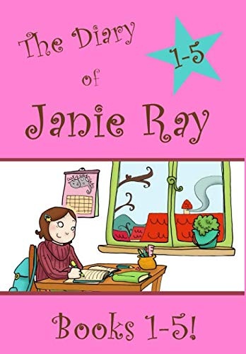 The Diary of Janie Ray: Books ()