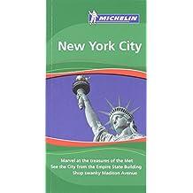 NEW YORK CITY GREEN GUIDE