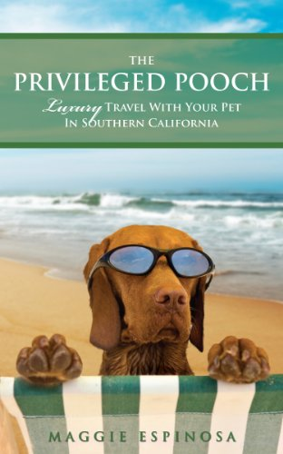 The Privileged Pooch  Luxury Travel With Your Pet In Southern California