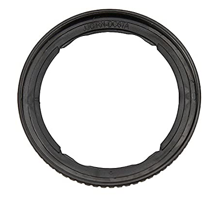 67mm Pro1D MRC Nano HD UV Filter and Lens Cap for CANON PowerShot SX530 HS Accessory Kit: JJC RN-DC67A 67mm Filter Adapter replaces FA-DC67A SX520 HS SX30 IS SX50 HS SX40 HS SX60 HS SX20 IS