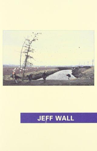 Descargar Libro Jeff Wall Desconocido