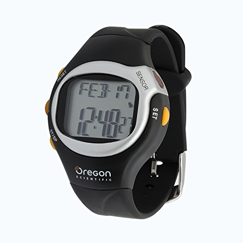 how to set up my heart rate monitor