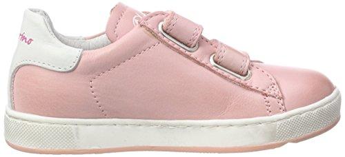 Naturino Mädchen 5260 VL Sneaker Pink (Rosa-Bianco 9107)