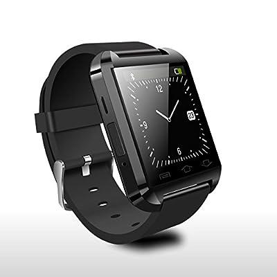 Baudio V3.0 Touch Screen Smart wristwatch