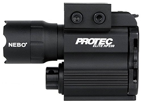 NEBO PROTEC ELITE HP230 weapon