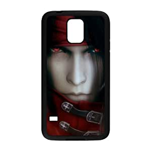 Personal Customization Dirge of cerberus Cell Phone Case for Samsung Galaxy S5