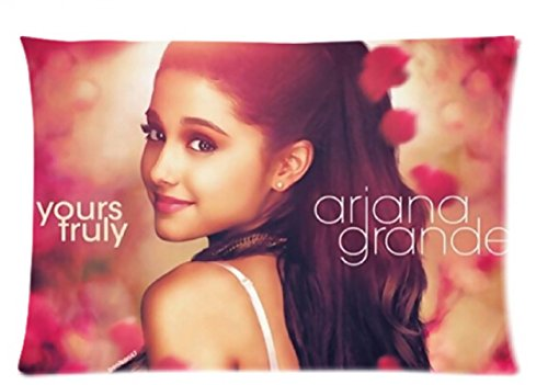 E Fashion Custom Lovely Ariana Grande Fashion Home Decor Office Bed