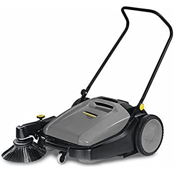 Karcher 1.517-106.0 Km 70/20 C Manual Sweeper 28?