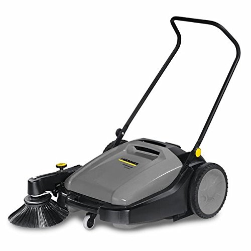 Kä rcher KM 70/20  C  –   Sweepers (Black, Grey) Kärcher 1.517-106.0