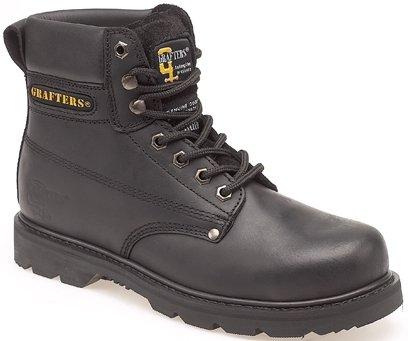 Grafters  Grafters, Chaussures de sécurité pour homme
