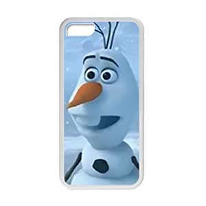 Frozen practical fashion lovely Phone Case for iPhone 4/4s (TPU)