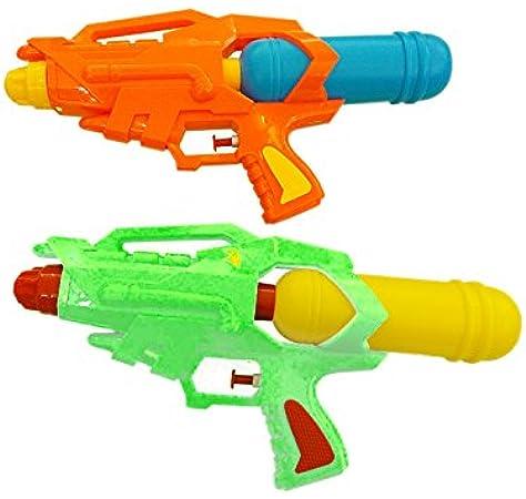 DISOK Pistola de Agua 30 CM - Pistolas de Agua Niños, Regalos y ...