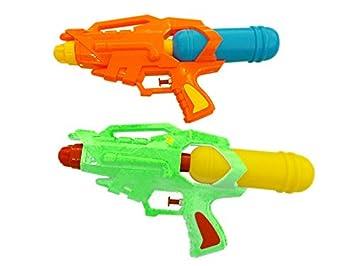 DISOK Pistola de Agua 30 CM - Pistolas de Agua Niños ...