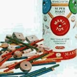 Makit Toy – 70Pcs., Baby & Kids Zone