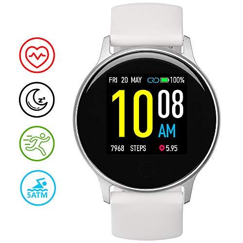 🥇 UMIDIGI Reloj Inteligente con Esfera Personalizada