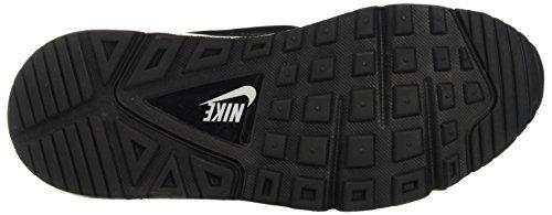 Nike Damen Womens Air Max Command Shoe Sneaker Schwarz (Black/White)